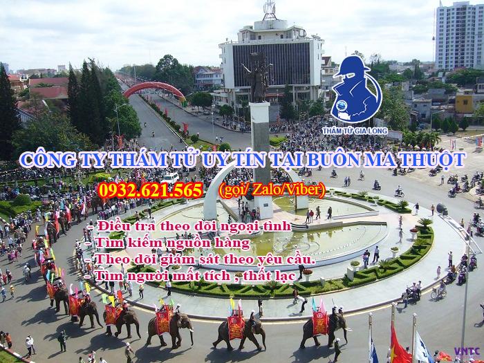 #1 Công ty dịch vụ thám tử tư uy tín tại Buôn Ma Thuột- Đăk Lăk - thám tử Buôn Ma Thuột