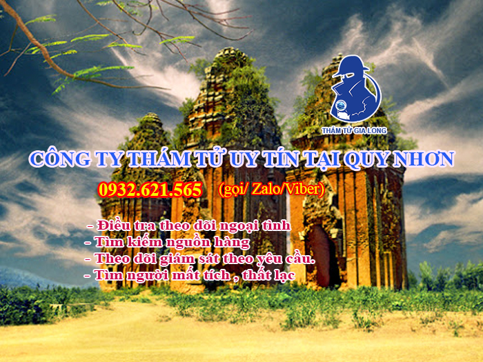 #1 Công ty dịch vụ thám tử tư uy tín tại Quy Nhơn – Bình Định - thám tử Quy Nhơn