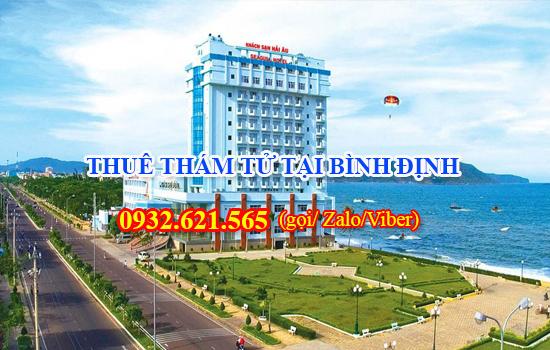 Chi phí thám tử theo dõi ngoại tình tại Quy Nhơn – Bình Định cuối năm 2019