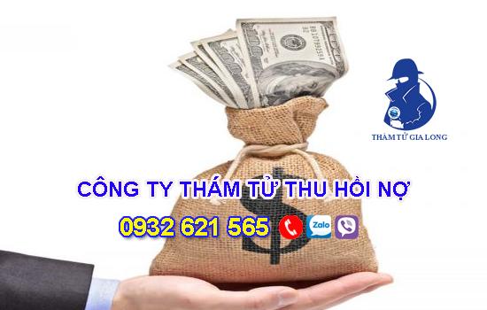 Công ty thám tử Gia Long – dịch vụ thám tử thu hồi nợ , truy tìm con nợ nhanh chóng tại Hà Nội.