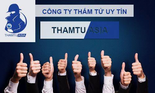Công ty thám tử uy tín chuyên nghiệp hoạt động tại Sài Gòn