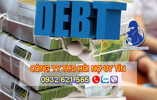 Công ty thu hồi nợ uy tín tại Sài Gòn- công ty thám tử Gia Long