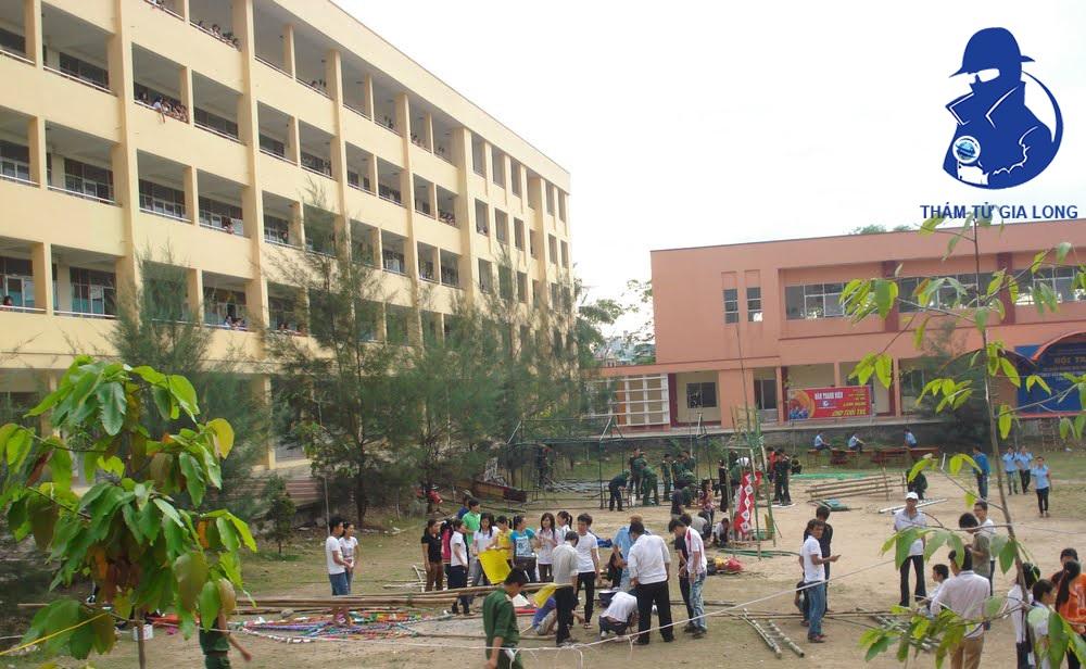 Dịch vụ giám sát học sinh, sinh viên tại Sài Gòn