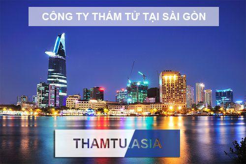 Dịch vụ thám tử chuyên nghiệp - Công ty thám tử uy tín tại Sài Gòn
