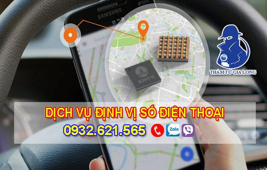 Dịch vụ thám tử định vị số điện thoại tại Kon Tum