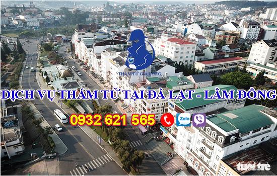 Dịch vụ thám tử theo dõi ngoại  tình chuyên nghiêp tại Đà Lạt – Lâm Đồng năm 2020