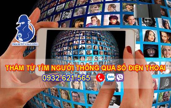 Dịch vụ thám tử tìm người qua số điện thoại chuyên nghiệp tại Vũng Tàu
