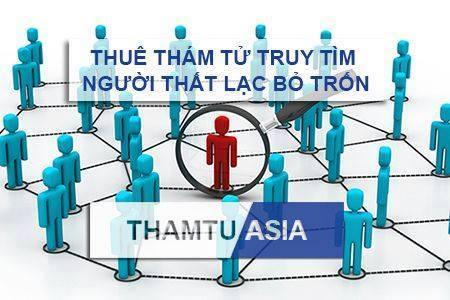 Dịch vụ tìm người mất tích bỏ trốn nhanh nhất tại Quy Nhơn – Bình Định