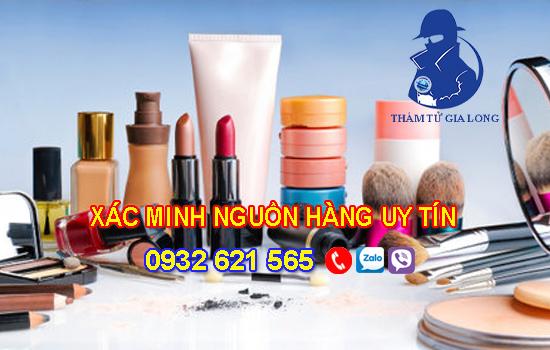 Điều tra xác minh nguồn hàng cạnh tranh đối thủ ở Tp Kon Tum – Gia Lai