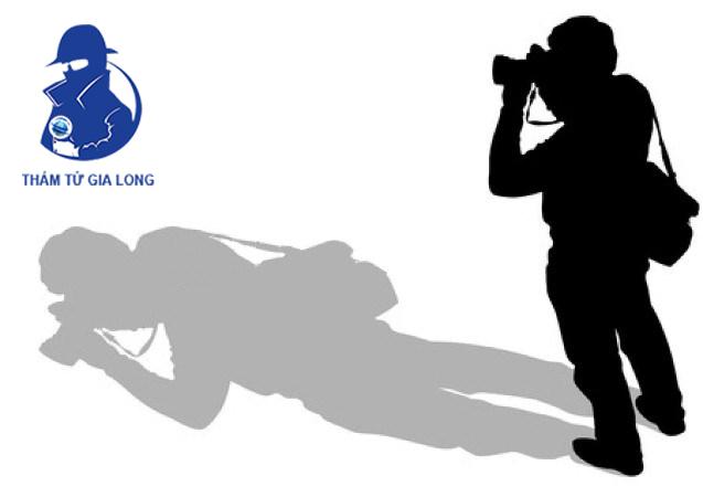 Thám tử điều tra theo dõi chụp hình, quay clip theo yêu cầu tại Long An