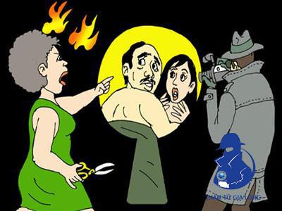 Thuê thám tử Bắt quả tang chồng ngoại tình