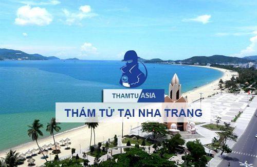 Thuê thám tử tư điều tra theo dõi tại Nha Trang